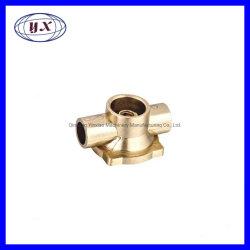 Il bronzo di alluminio di rame ad alta pressione di precisione su ordinazione dell'OEM il fornitore della fabbrica della pressofusione per i ricambi auto del paralume della carcassa di motore della pompa della valvola LED