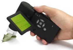 Bpm-350p портативный цифровой Микроскоп для энтузиастов