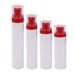 1oz 2oz 3oz 4oz 5oz flacon pulvérisateur plastique Parfum 30ml 50ml 60ml 80ml 100ml 120ml 150ml 250ml Plastique Bouteille PET de brouillard de pulvérisation pour les cosmétiques à l'emballage