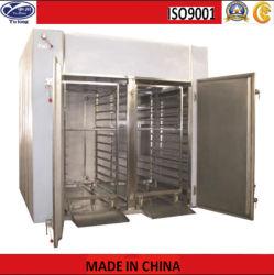 Chinesische Magnoliavine heiße trocknende Umluftmaschine