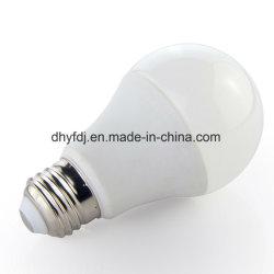 LED 조명 램프 A60 10W 글로브 E26 E27 AC100-240V SMD LED 전구, 따뜻한 백색
