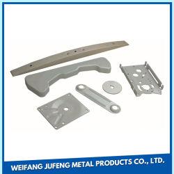 aço carbono personalizada de soldadura de peças de estampagem para equipamentos
