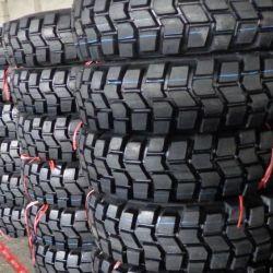 Les pneus hors route 4X4 de boue de pneus de camion militaire 365/80R20 12.5R20 E2/L2