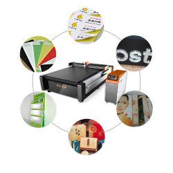 Системная плата плата цифрового Kt рекламы планшет виниловых картонная коробка бумаги модель ножа режущий плоттер машины