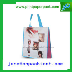 Косметический мода сумки сумки парики и волос мешок для подарков бумаги