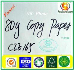 Высокая яркость 110% бумаги для принтера