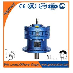 Xwd Xld 01 Cycloidal Reduzierstück-hydraulischer Cycloidal Laufwerk-Antriebsmotor
