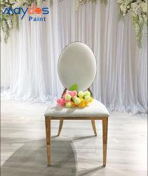 NCの木製のチェアーテーブルのドアのキャビネットの硝酸セルロース木ペンキのための白い上塗りのニスのペンキのラッカー