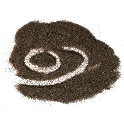 Bruine Al2O3 van het Oxyde van het Aluminium voor het Zandstralen