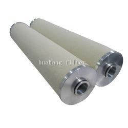 Substituir os sistemas de filtração de combustível Racor parker-20452-J coalescedor no CP para filtro de combustível limpo e seco