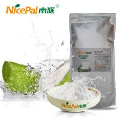 Instantánea de fresca agua de coco en polvo Extracto de agua de coco
