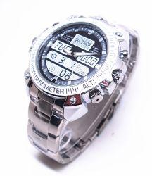 30 fps haute définition 720p Motion Detction Meilleure qualité vidéo Mini Watch caméra