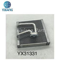 ヒュンダイのためのサイズ215*38*215の厚さ38mmの自動車AC蒸化器