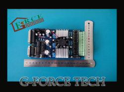 regulador del motor de pasos de los segmentos de la tarjeta de programa piloto del motor de pasos de la máquina de grabado del CNC de 3axis Tb6560 3.5A 16