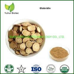 감초 루트 추출 감초 40% Glabridine