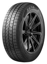 DOT/ECE Zeta-Autoreifen Wholesale, die Vierjahreszeitenreifen, verwendet dem Personenkraftwagen Tures in der Winter-Auto-Reifen-235/60r18 185/55r15 195/55r15 195/55r16 205/55r16 215/55r16