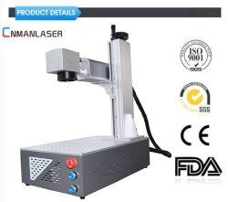 Van de laser van de Snijder van de Apparatuur het Merken/van de Gravure Machine voor de Prijs van de Jeans van het Glas/van het Rubber/van het Plastiek/van het Hout/van het Leer/van het Document/van het Denim