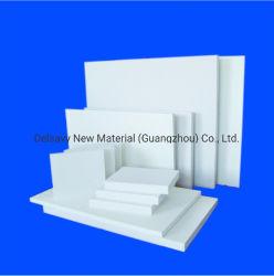 Cartoni di fibra di ceramica dell'isolamento ignifugo termoresistente della gomma piuma