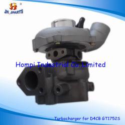 Autoteil-Turbolader/Turbo-Installationssatz für Hyundai D4CB Gt1752s 28200-4A101