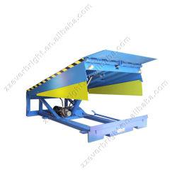Truck를 위한 자동적인 Dock Plates Hydraulic Loading Dock Leveler