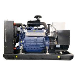 Het geavanceerde Systeem van de Generator van het Biogas van de Digitale Controle