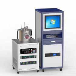 1500W Magnetron Vácuo pulverizaça ̃ o material de revestimento para Ferroelectric filmes finos