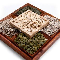 Оптовая торговля типа Raw органических Gws a и AA семена тыквы орехов