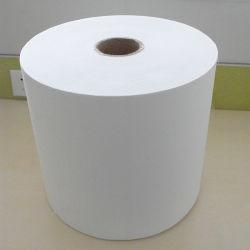 Fibra de filtro de ar de papel para ULPA do Filtro de Ar