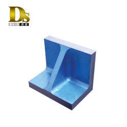 Sezione L in ghisa e alluminio personalizzata Densen