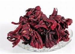 高品質はローズの芽、花のハーブティー、ローズの花の茶、ローズのエキスを乾燥した