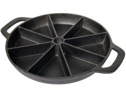 부속품 무쇠 옥수수 팬 빵 제작자 요리