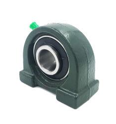Zkl conico in acciaio inox ad alta velocità per impieghi in ghisa pesante Cuscinetto a rulli cuscinetti a supporto cuscinetto 5/16 1 1 2 alesaggio Cuscinetto montato su blocco P209 1.75 16 mm