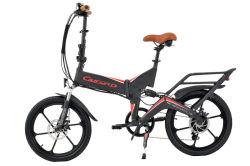 صغيرة حجم [20ينش] يعرض دراجة [350و] [فستست] يطوي كهربائيّة [موبد] [سبدا] [ليستريك] دراجة كهربائيّة [لكد] سريعة مصغّرة 2 مقادة لأنّ أطفال