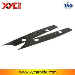 Xyc Tunsten Endmill de carbure de feuilles de coupe/mourir/Outil de coupe