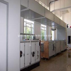 Laboratorio di prova di prestazione dello scambiatore di calore