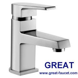 Rubinetto di lavabo d'ottone novello del rubinetto del bacino del rubinetto della stanza da bagno