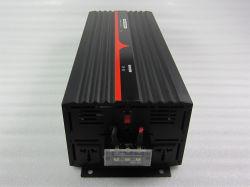 Солнечная Синусоиды инвертор 6000W с гелем зарядное устройство для аккумулятора