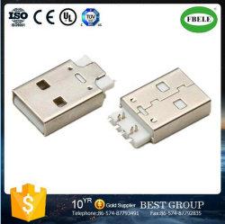 Fbusba1-112 5 Pin USBのコネクターUSBのディスク(FBELE)