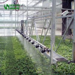 Het Systeem van de Irrigatie van de Mist van de Serre van de hoge druk