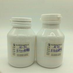 Food Grade PET vides 150cc Healthcare produit des emballages en plastique bouteille avec bouchon de découpe