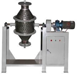 Alimentación de animales de compañía de la máquina de procesamiento de la serie GH tipo tambor mezclador