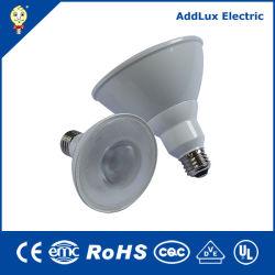 서재, 식당 및 옷장 점화를 위한 E27 4W LED 동위 전구를 흐리게 하는 온난한 백색 에너지 별