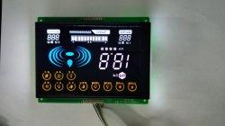 Небольшой размер 128x32 графический ЖК-дисплей модуль LCM ЖК-дисплей