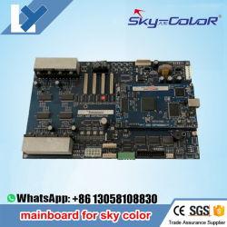 Imprimante numérique couleur du ciel 4180/6160/9160 Tête de la platine principale USB Board / Sob Epson R800 V1.48.07 Conseil