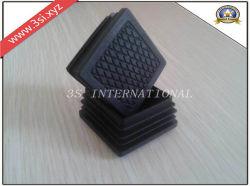 أغطية أرجل كرسي قابلة للطي مصنوعة من الأثاث المربع البلاستيكي (YZF-I004)