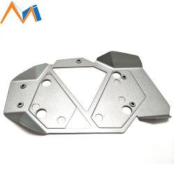 Service OEM de haute précision en aluminium moulé en alliage de pièces d'ordinateur