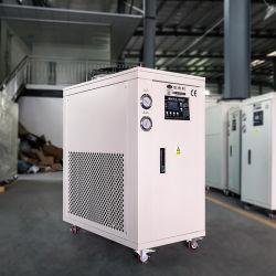 3HP Laser Industrial de enfriadores de agua del enfriador de aire por evaporación en stock