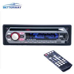 Voiture CD VCD DVD Audio véhicule multi fonction lecteur MP3 de commande à distance