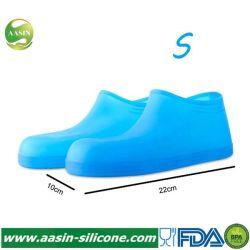 Wasserdichte Silikon-Gummi-Schuhe
