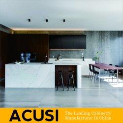 Muebles modernos muebles al por mayor de alto brillo laca gabinetes de cocina (ACS2-L159)